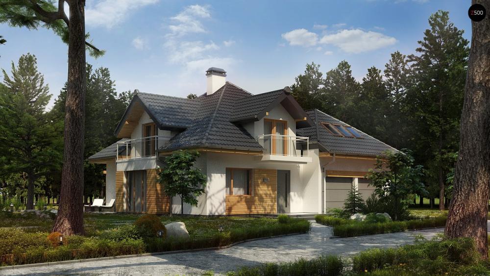 Czym charakteryzują się domy energooszczędne