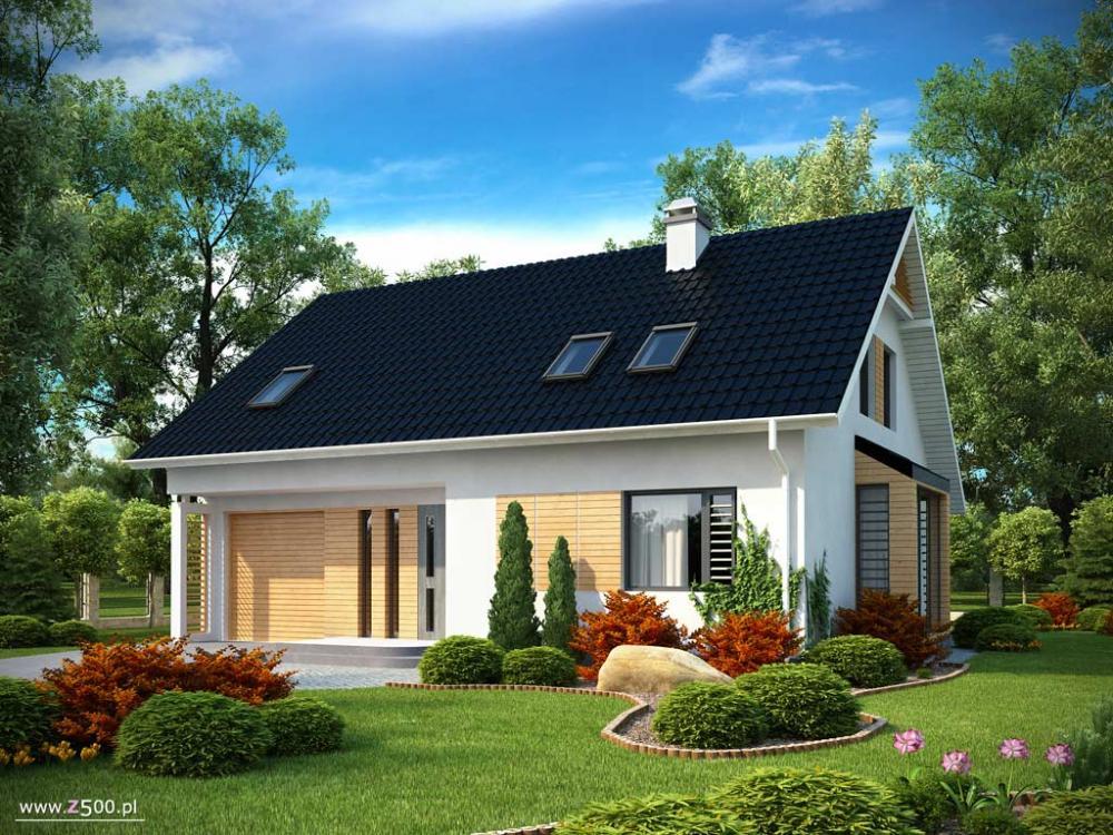 Jakie to są projekty domów energooszczędnych